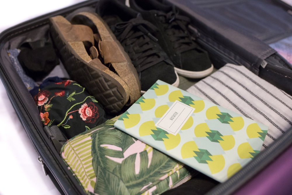 Packing-102